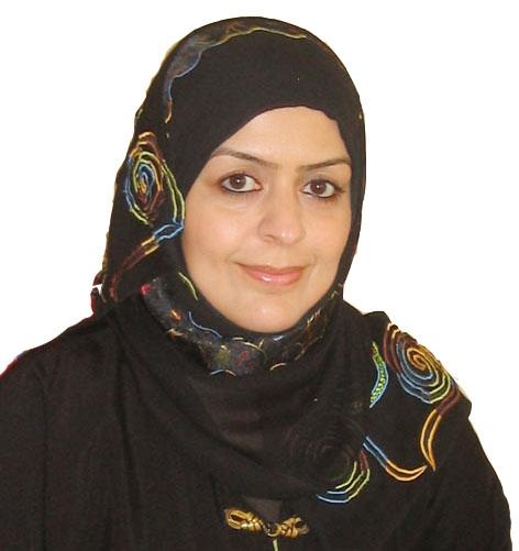 dr Meshgan Al Awar